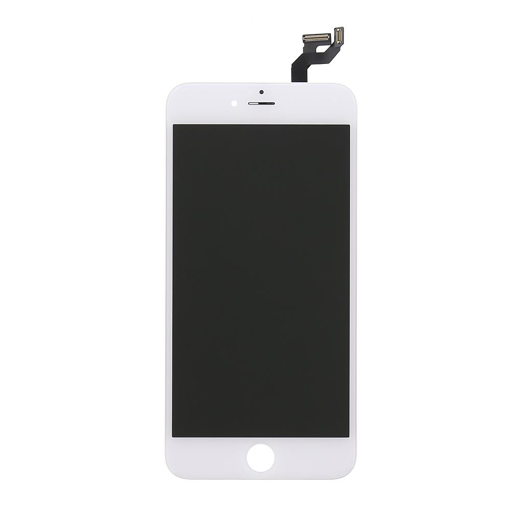 LCD + dotyková deska pro Apple iPhone 6S Plus white Class A