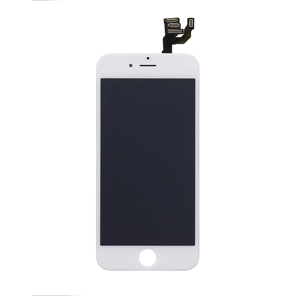 LCD + dotyková deska pro Apple iPhone 6 white vč. Small Parts