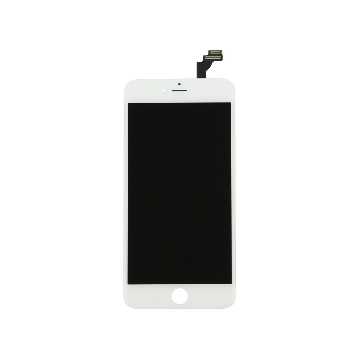LCD + dotyková deska pro Apple iPhone 6 white Class A