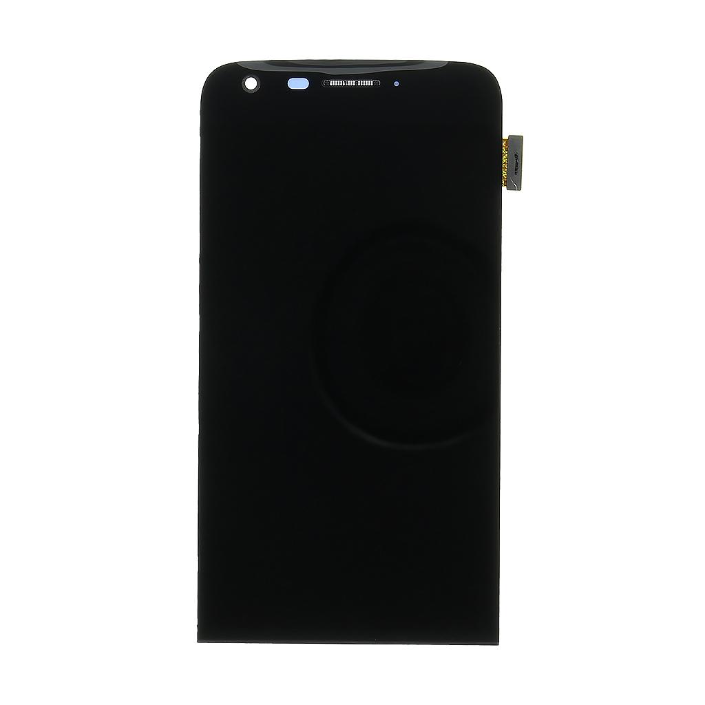 LCD + dotyková deska pro LG H850 G5 + přední kryt black