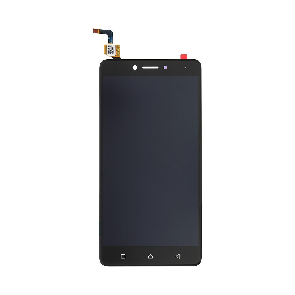LCD + dotyková deska pro Lenovo K6 Note black