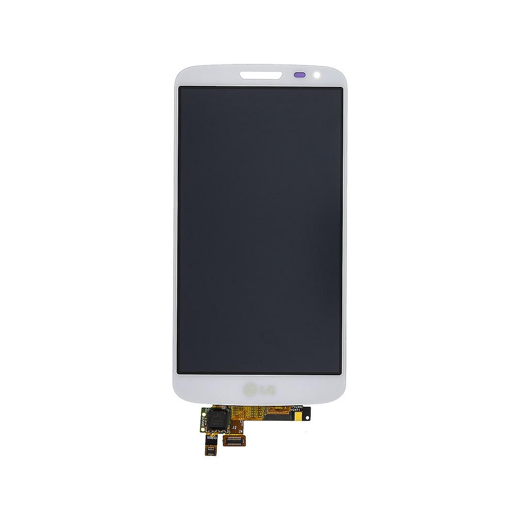 LCD + dotyková deska pro LG D620 Optimus G2 mini white