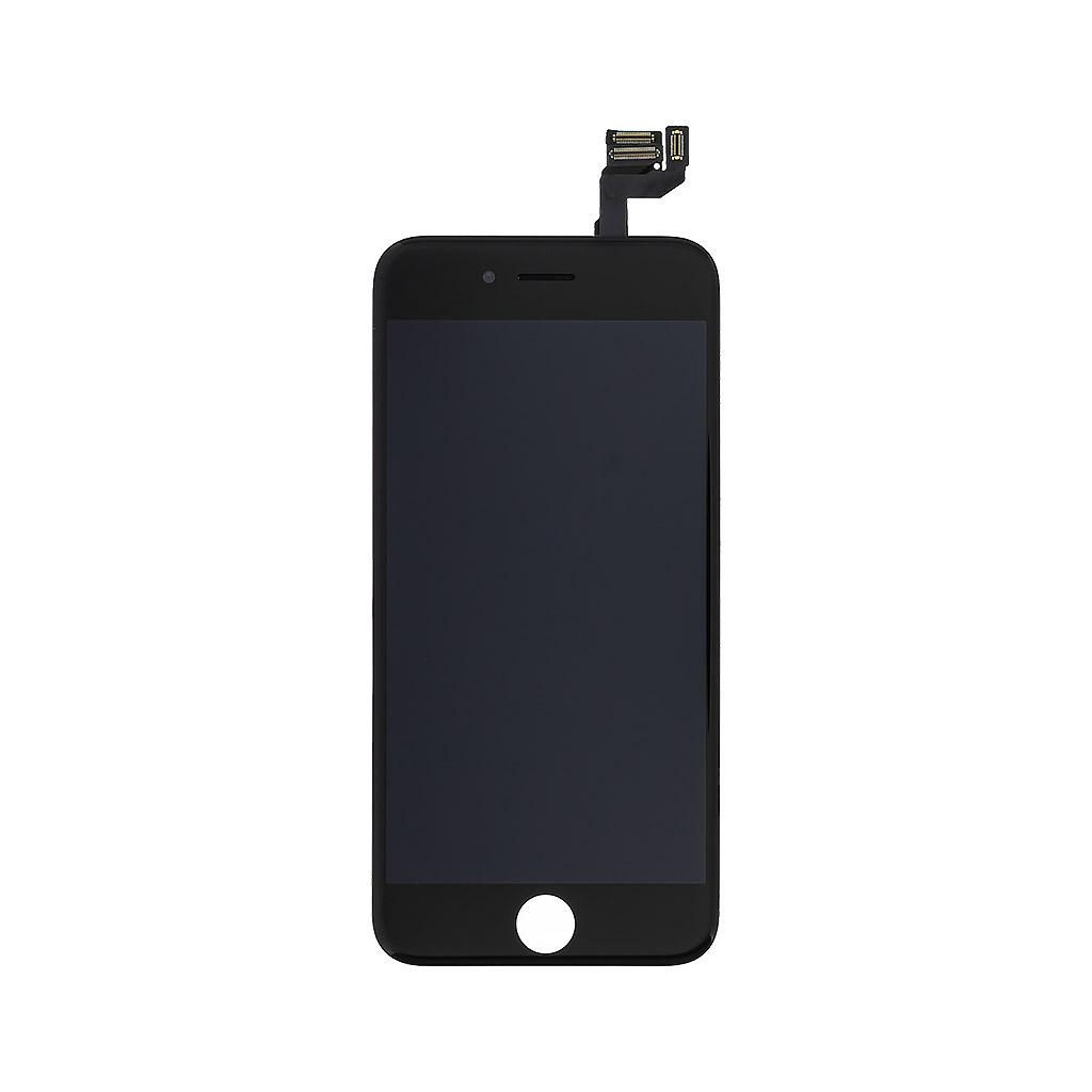 LCD + dotyková deska pro Apple iPhone 6S black vč. Small Parts
