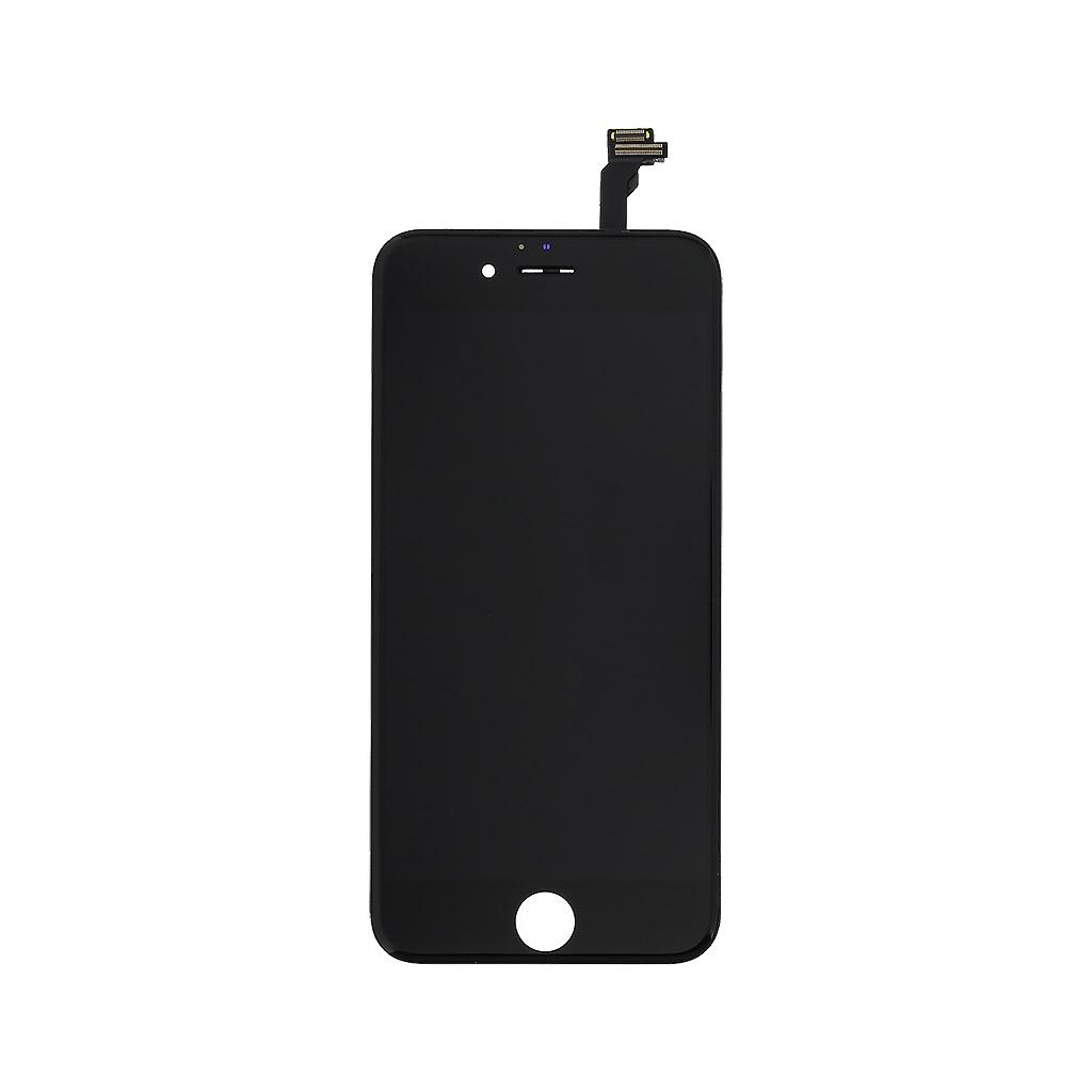 LCD + dotyková deska pro Apple iPhone 6 black Class A