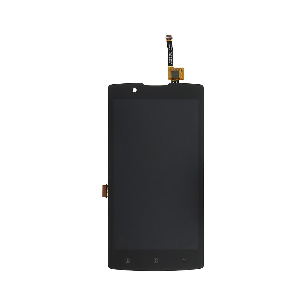 LCD + dotyková deska pro Lenovo A2010 black