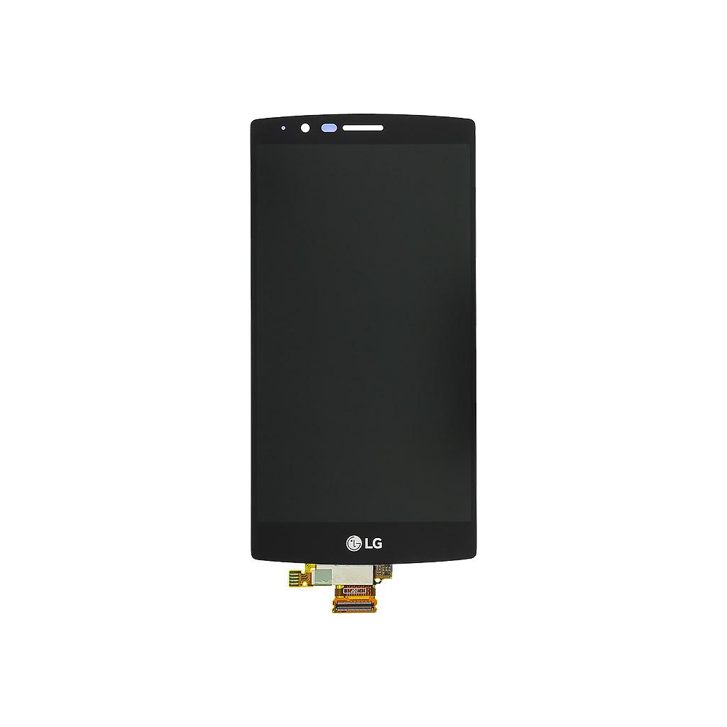 LCD + dotyková deska pro LG H815 G4 black