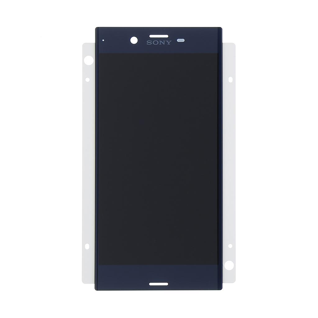 LCD + dotyková deska Sony Xperia XZ (Service Pack) blue