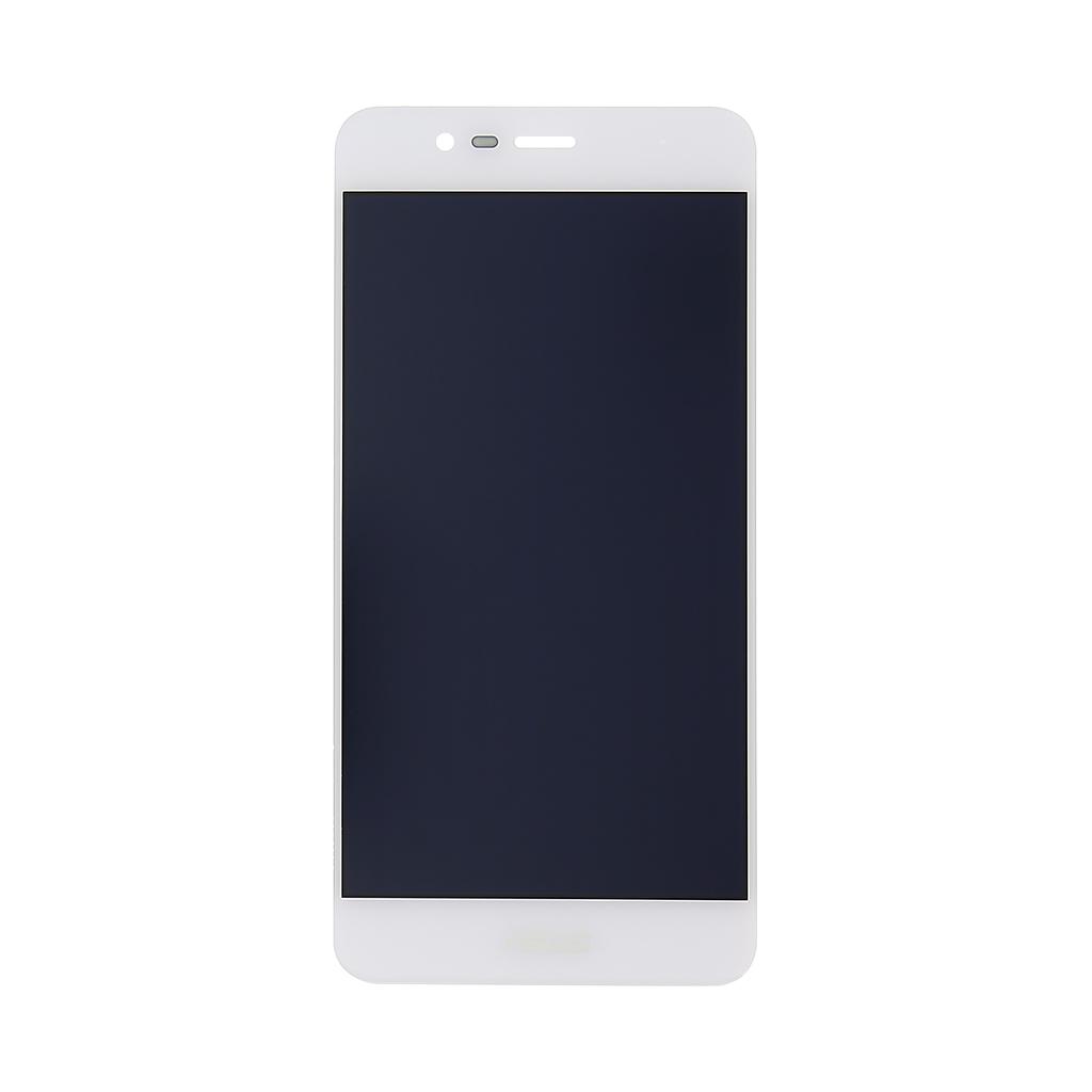 LCD + dotyková deska pro Asus ZenFone 3 Max ZC520TL white