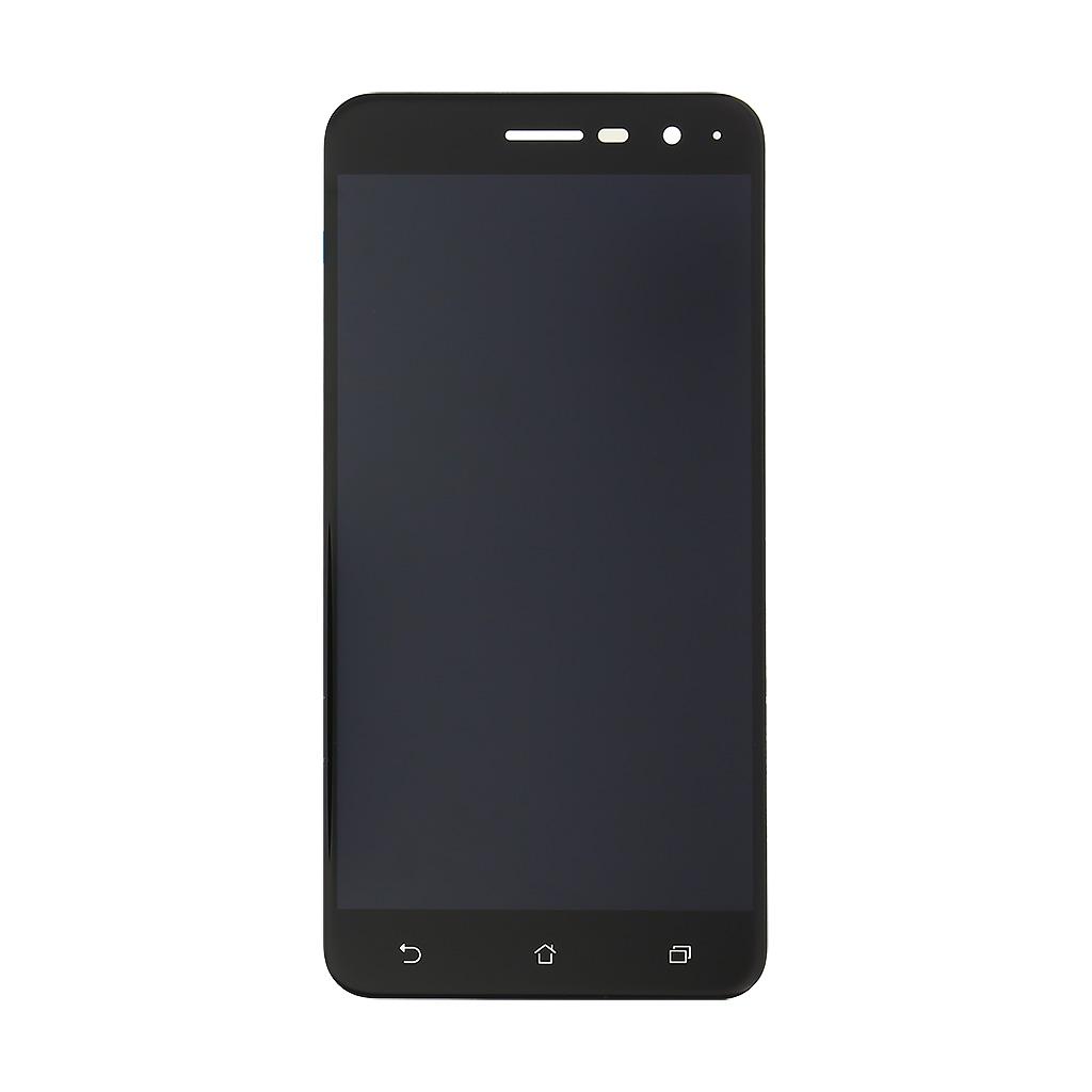 LCD + dotyková deska pro Asus ZenFone 3 ZE520KL black
