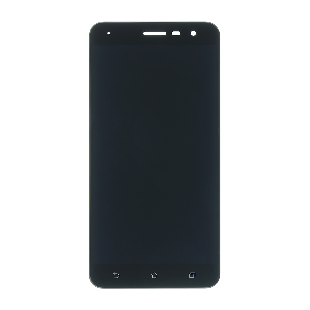 LCD + dotyková deska Asus ZenFone 3 ZE552KL black