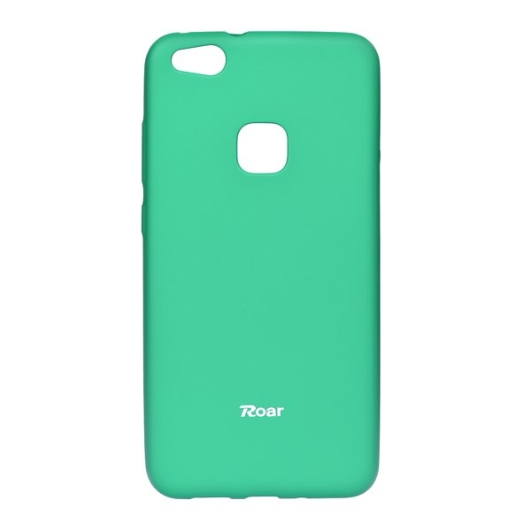 Pouzdro Roar Colorful Jelly Case Honor 7 mint