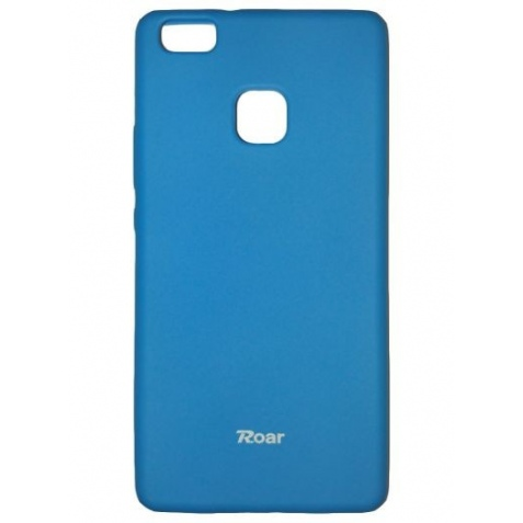 "Pouzdro Roar Colorful Jelly Case Alcatel One Touch Pixi 4 5,5"" light blue"