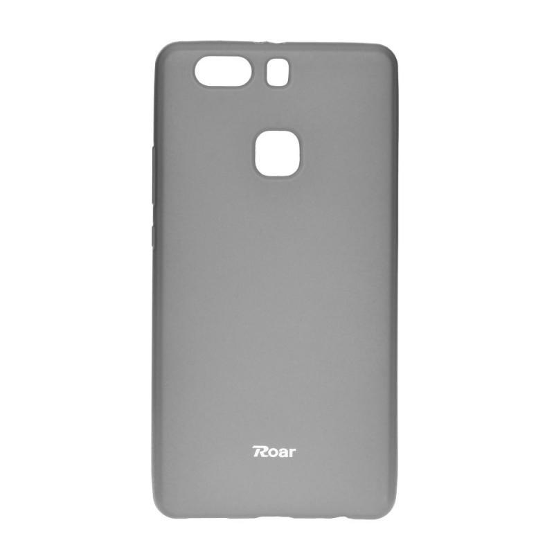 Pouzdro Roar Colorful Jelly Case Huawei P9 Plus grey