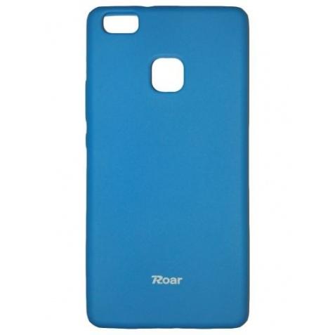 Pouzdro Roar Colorful Jelly Case Samsung Galaxy J3/ J3 2016 light blue