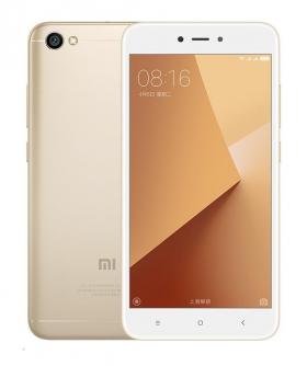 Mobilní telefon Xiaomi Redmi Note 5A Dual SIM 2/16GB Gold