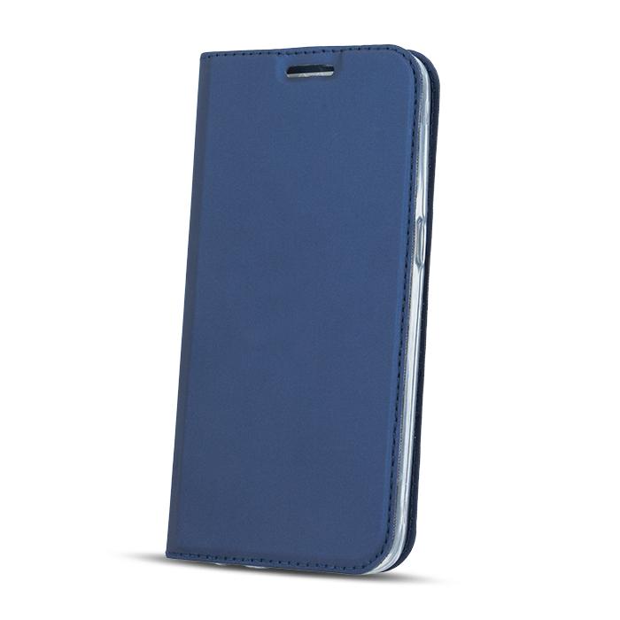 Smart Platinum pouzdro flip Samsung Galaxy Xcover 3 blue