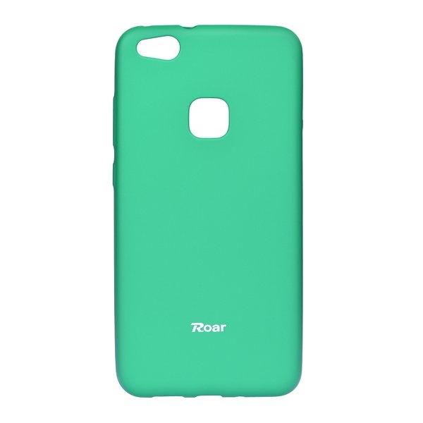 Pouzdro Roar Colorful Jelly Case HTC M10 mint