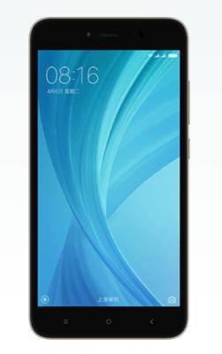 Mobilní telefon Xiaomi Redmi Note 5A Prime 3GB/32GB Global Version Grey