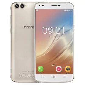 Mobilní telefon Doogee X30 Dual SIM 2/16GB Gold