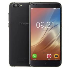 Mobilní telefon Doogee X30 Dual SIM 2/16GB Black