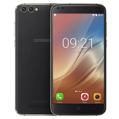Doogee X30 Dual SIM 2/16GB Black