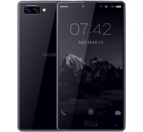 Mobilní telefon Doogee MIX 4GB / 64GB DualSIM Black