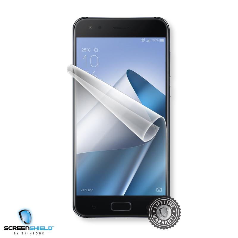 Ochranná fólie Screenshield™ pro ASUS Zenfone 4 ZE554KL