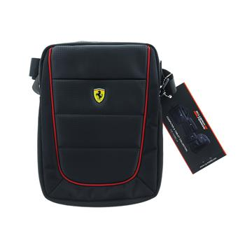 "Ferrari Scuderia univerzální pouzdro na tablet 10"" black/red"