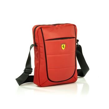 "Ferrari Scuderia univerzální pouzdro na tablet 10"" red/black"