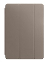 APPLE Leather Smart Cover pouzdro flip Apple iPad Pro 10.5'' taupe