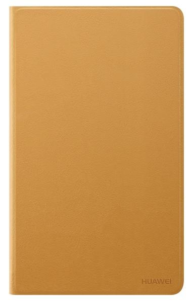 """HUAWEI original pouzdro flip Huawei MediaPad T3 8"""" brown"""