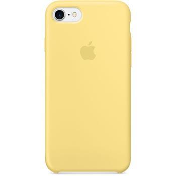 Originální kryt Apple pro iPhone 7 pampeliškový