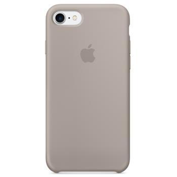 Originální kryt Apple pro iPhone 7 oblázkový