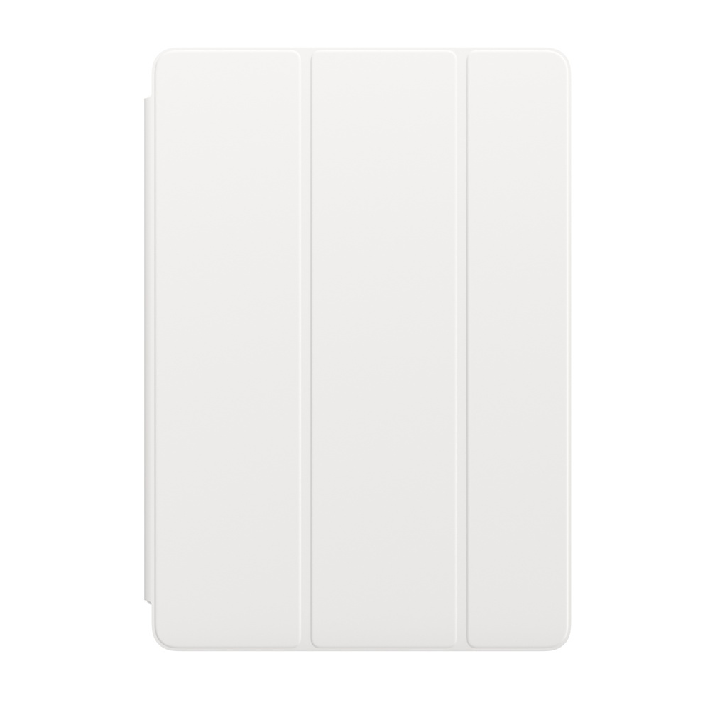 APPLE Leather Smart Cover pouzdro flip Apple iPad Pro 10.5'' white