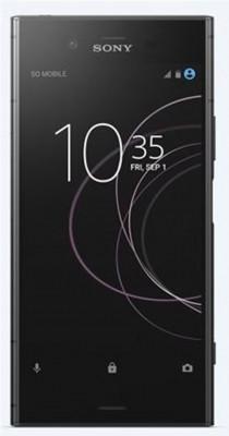Mobilní telefon Sony Xperia XZ1 G8342 Dual SIM Black