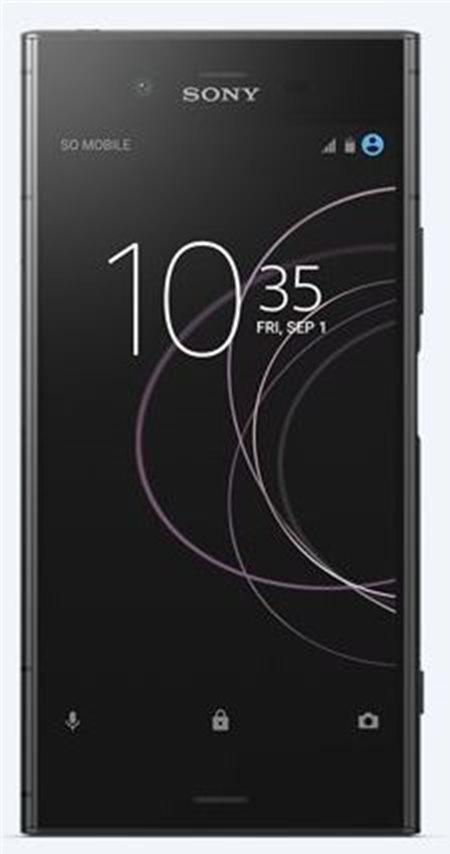 Sony Xperia XZ1 G8342 Dual SIM Black