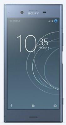 Mobilní telefon Sony Xperia XZ1 DS G8342 Blue