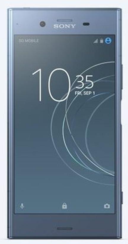 Sony Xperia XZ1 G8342 Dual SIM Blue