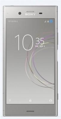 Mobilní telefon Sony Xperia XZ1 G8342 Dual SIM Silver