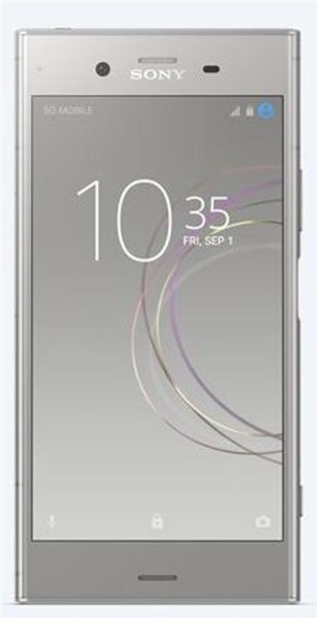Sony Xperia XZ1 G8342 Dual SIM Silver