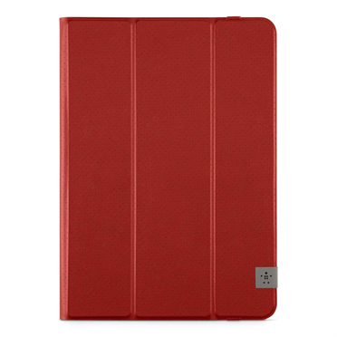 BELKIN Athena TriFold cover flip Apple iPad Air / Air 2 red