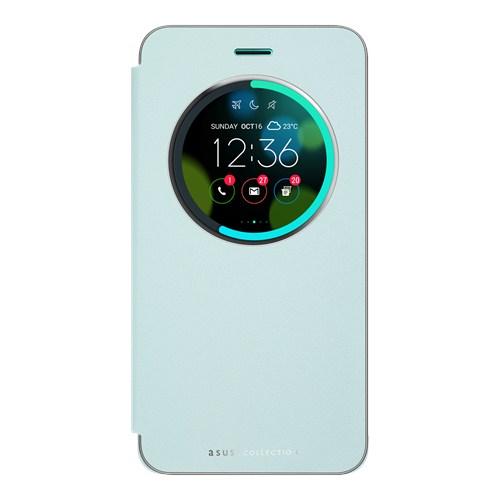 Asus VIEW FLIP pouzdro Asus Zenfone 3 ZE520KL blue