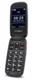 Mobilní telefon Swisstone BBM 625 Black / Silver