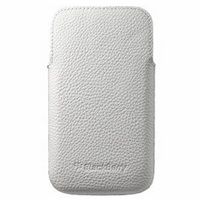 BlackBerry pouzdro ACC-60087-002 BlackBerry Classic white