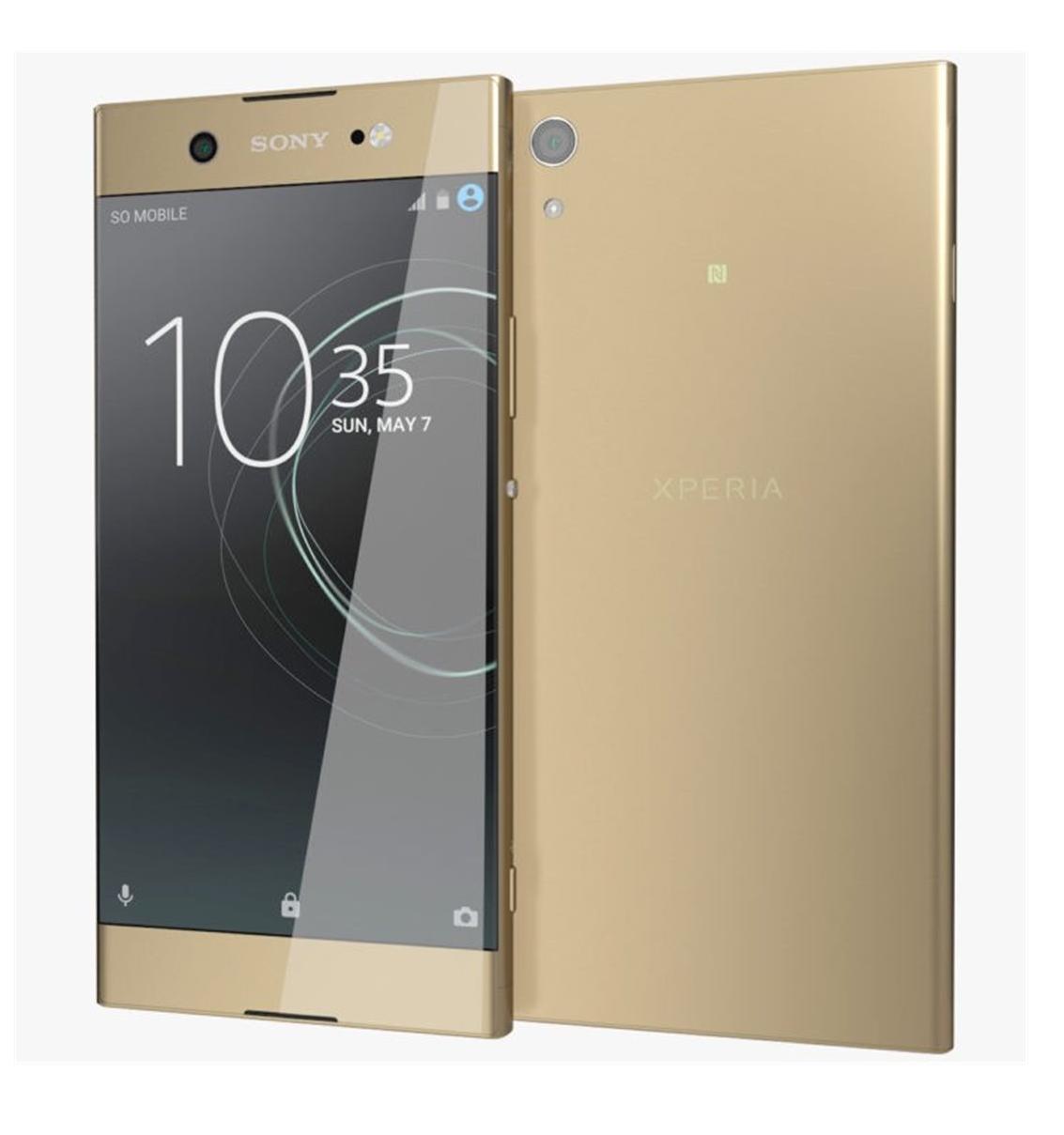 Sony Xperia XA1 G3112 Dual SIM Gold