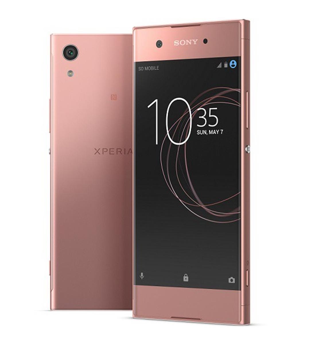 Sony Xperia XA1 G3112 Dual SIM Pink + DOPRAVA ZDARMA