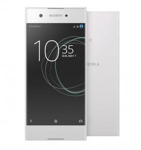 Mobilní telefon Sony Xperia XA1 G3112 Dual SIM White