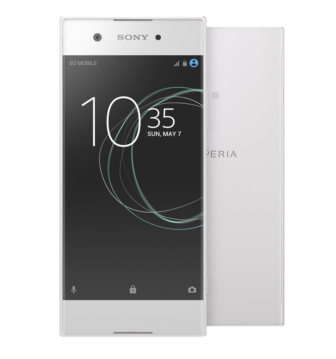 Sony Xperia XA1 G3112 Dual SIM White