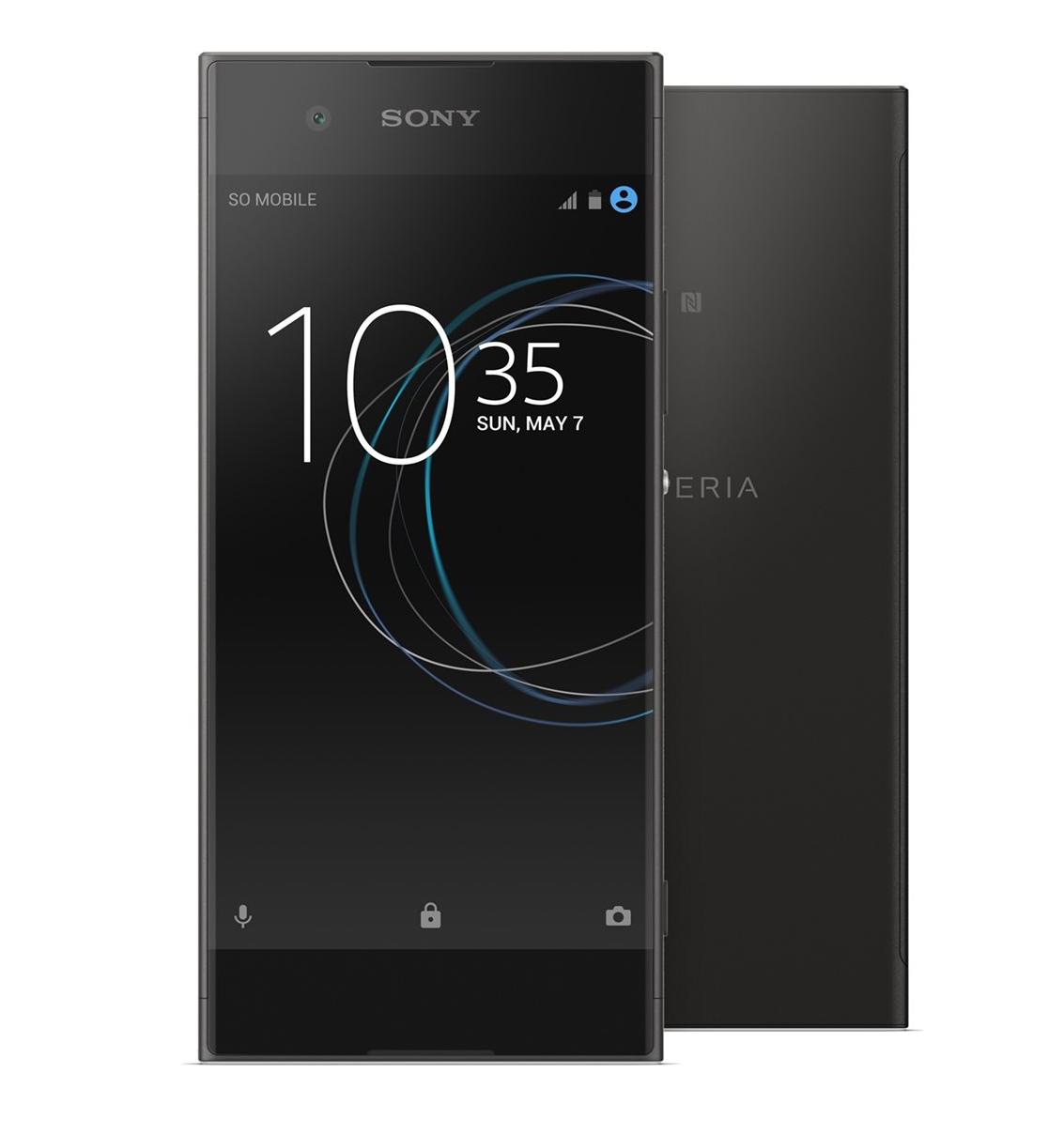 Sony Xperia XA1 G3112 Dual SIM Black