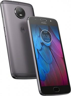 Mobilní telefon Lenovo Moto G5s Dual SIM Grey